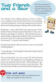 11 best Stories for Kids images on Pinterest | English reading ...
