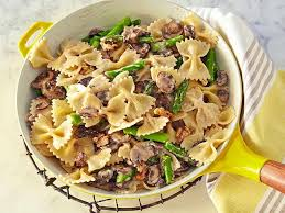 Image result for Farfalle