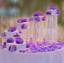 How To Display Cupcakes Without A Stand Beauteous ᗗFree Shipping 32pcsset Acrylic Party Cake Holder Wedding Cake