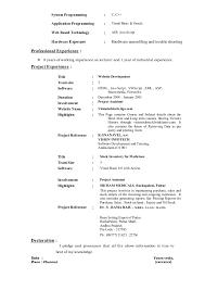 Sample Resume For Fresher Mbbs Doctor Resume Ixiplay Free Resume