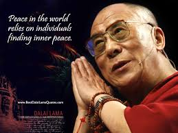 Dalai Lama Quotes Peace Die Besten Zitate über Das Leben