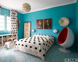 Cool Kids Room Decorating Ideas Kids Room Decor - 1950s house interior