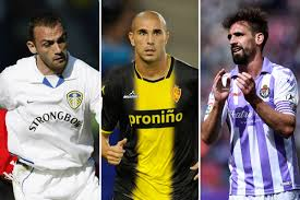 Ex-Leeds star Raul Bravo remanded in prison over La Liga ...