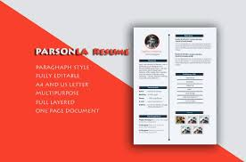 Cv Template For Designers 75 Best Free Resume Templates Of 2018