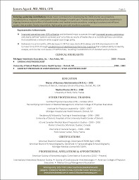Explanation and Strategy Behind This Award-Winning Best Healthcare Resume