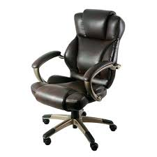 leather office chair amazon. Brown Leather Office Chair Amazon L