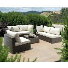 circular outdoor couch medium size of sofa set outside l benches