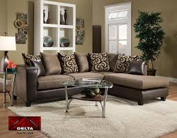 Living Room Chaise Update Your Living Room With Our Designer Chaise Sectional 798