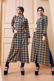 Latest Pocket Kurti Design Download Images Of Pocket Style Check Latest Kurti Designs