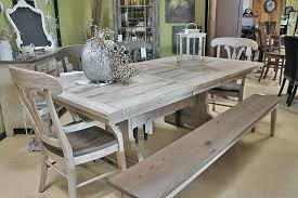 decoration extraordinary distressed dining room table and chairs 55 for your regarding distressed dining room