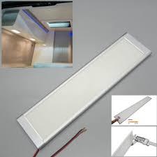 touch sensor caravan interior lights