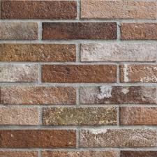 Bristol Brick Red (шов 10мм включен) 6.00х25.00 купить в Москве