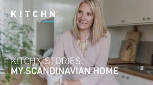K!TCHN Stories: My Scandinavian Home | K!TCHN MAG - YouTube