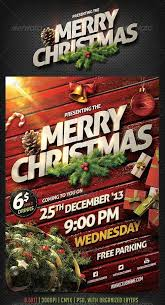 Work Christmas Party Flyers Pin By Abel Baloi On Flyer Pinterest Christmas Flyer Party