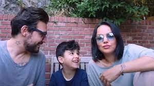 Boşanma kararı alan Tuğçe Demirbilek'ten eşi ünlü şef Danilo Zanna'ya olay  gönderme