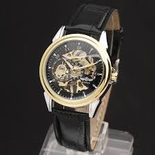 black gold watches best watchess 2017 mens black gold watches