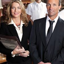 Restaurant Hostess Be A Restaurant Host What You Really Need