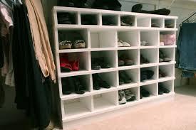 stunning interesting diy closet shoe rack diy closet shoe organizer idea wanderpolo decors utilizing the