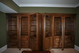 traditional hidden home office. Hidden Gun Safe Traditional-home-office Traditional Home Office %