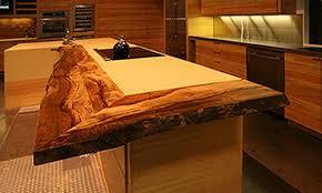 reclaimed wood kitchen countertops diy reclaimed wood countertop