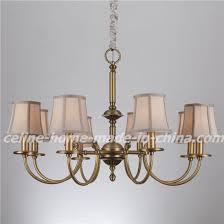high quality chandelier light pendant lamp with led light bulb sl2111 8