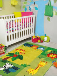 quick view move multi rugs 4480 animal print rug for children