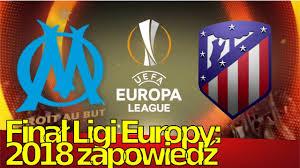 Dotychczas 10 miast gościło finał ligi europy. Final Ligi Europy 2018 Zapowiedz Youtube