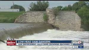 Maybe you would like to learn more about one of these? Parents Dnr Warn Of Dangers Of Low Head Dams Youtube
