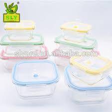 Glass Food Storage Containers With Locking Lids Stunning 32 Piece Glass Food Storage Containers With Locking Lids Bpa Free