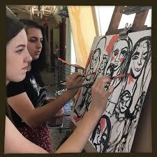 Art classes in dallas for teens