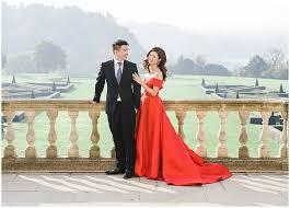 Volem que la gent estimi la terra i la seva. Cliveden House Wedding Photography V M By Claire Morris Photography