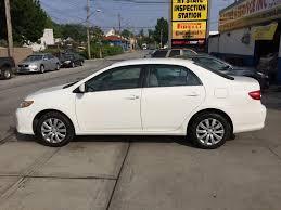 Used 2013 Toyota Corolla LE Sedan $8,990.00