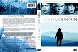 cold mountain essay  cold mountain essay
