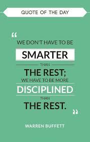 Discipline Quotes Enchanting 48 Beautiful Discipline Quotes You Must Read To Get Guarantee Success