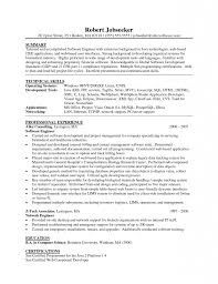 Fine Decoration Java Developer Resume Java Programmer Resumes Best