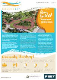 News Letters Community Newsletters Golden Bay