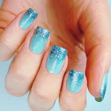 27 Prom Nail Art Designs Ideas Inside Light Blue Ideas ...