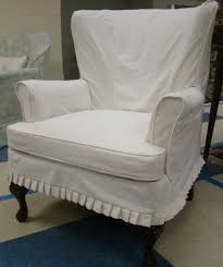 denim wing chair slipcover black wing chair slipcover how to make a slipcover for a wingback chair slipcover sofa furniture
