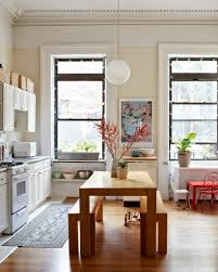 Cute Kitchen For Apartments Brooklyn Apartment Tour A Cup Of Jo