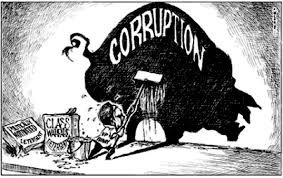 Image result for CORRUPTIONS Cartoon pinoy