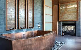 2 sided bathtub copper rectangle tub with bowed skirt x 2 sided skirted bathtub