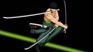 Roronoa Zoro HD Wallpapers ...
