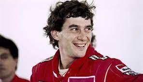 Ayrton Senna Online - Startseite