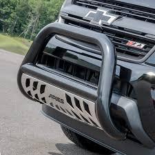 Winch Bar Designs Aries B35 4015 3 Inch Black Steel Bull Bar Select Chevrolet Colorado Gmc Canyon