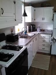Granite Kitchen Design Painting