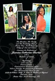 Free Graduation Announcements Free Graduation Party Invitations Best