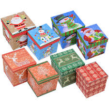 Christmas Gift Bags Boxes U0026 Wrapping Paper  DollarTreecomWhere Can I Buy Gift Boxes For Christmas
