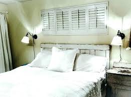 Wall Sconces Bedroom Impressive Ideas