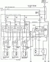 Diagram honda accord front driver side window not working replacedotor wiring civic motor 96 wire 1996