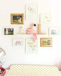 baby girl nursery wall decor cool ideas about remodel best interior design with room full size